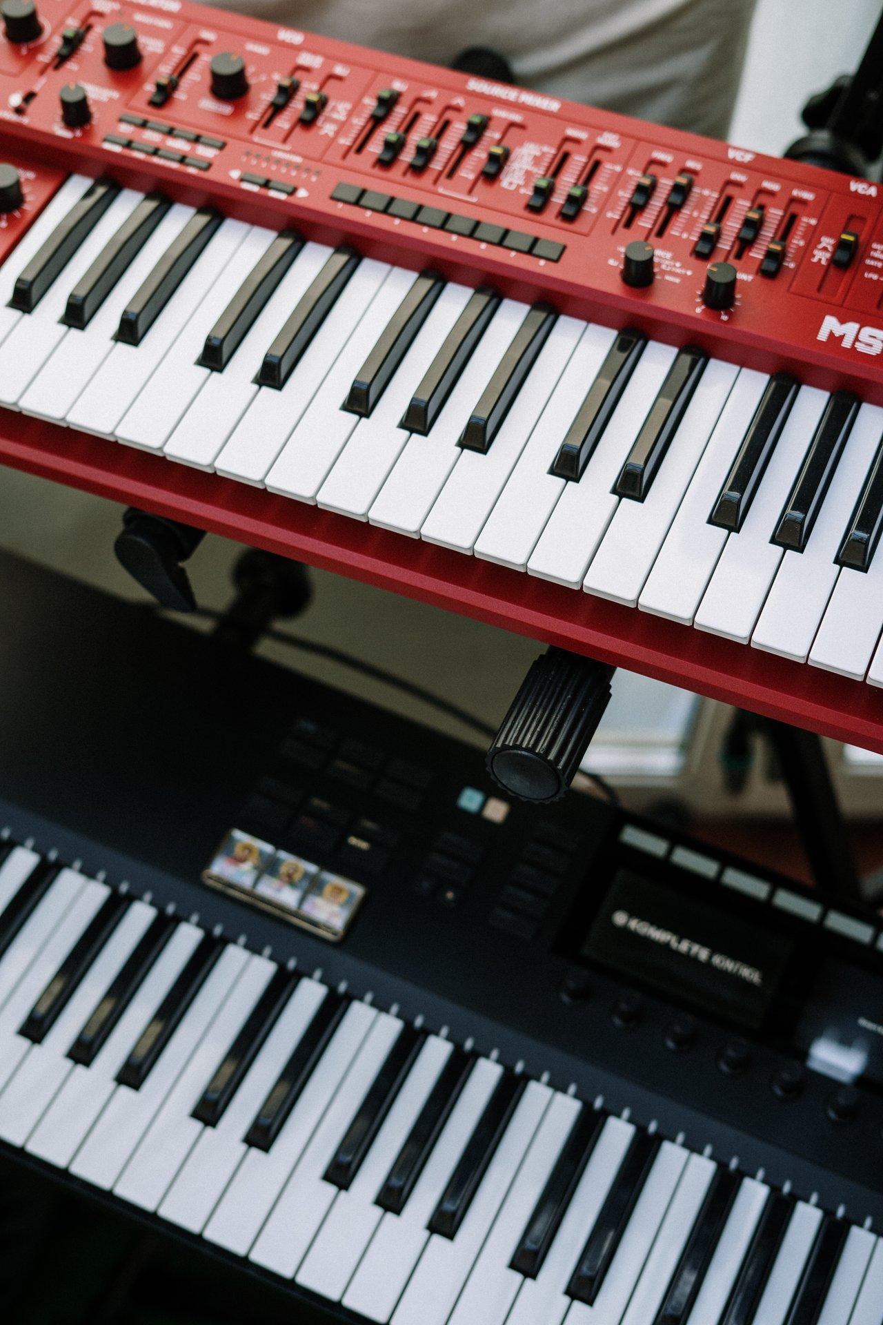 Musik Selber Machen Online