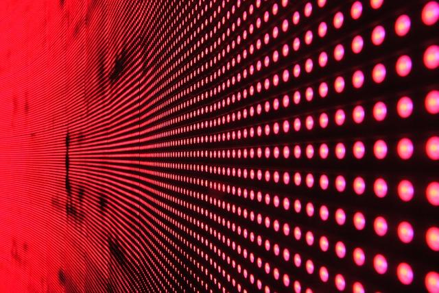 Das LED Panel ist der Marketing Hit des Jahrzehnts!